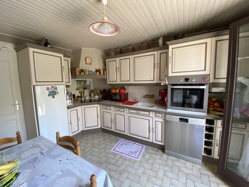 Sale house / villa Claye souilly 412000€ - Picture 4