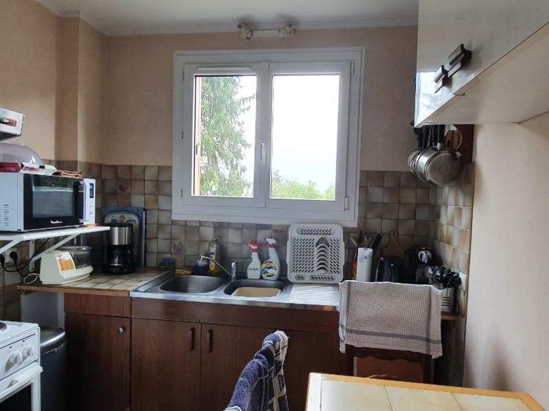 Sale apartment Brie comte robert 144000€ - Picture 5