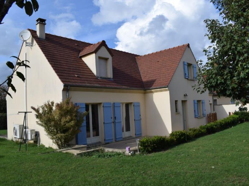 Vente maison / villa St illiers la ville 360000€ - Photo 1
