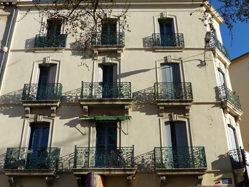 Sale building Beziers 630000€ - Picture 1