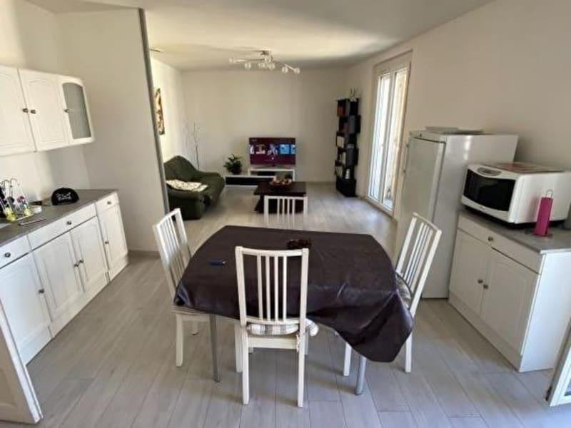 Sale apartment Lespignan 125000€ - Picture 1