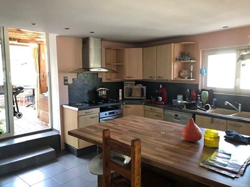 Sale house / villa Colombiers 288500€ - Picture 3