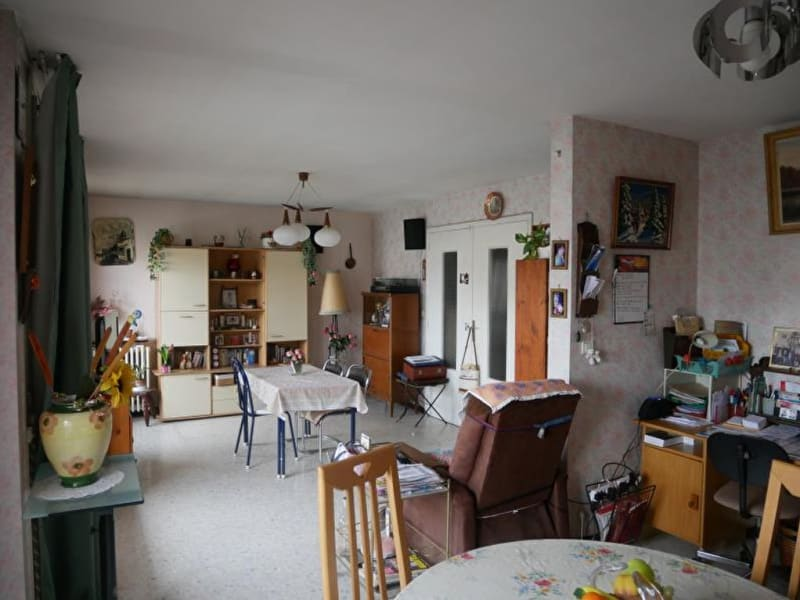 Sale apartment Beziers 118 000€ - Picture 3