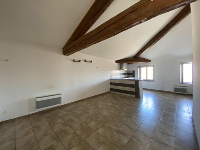 Sale apartment Maraussan 77000€ - Picture 2