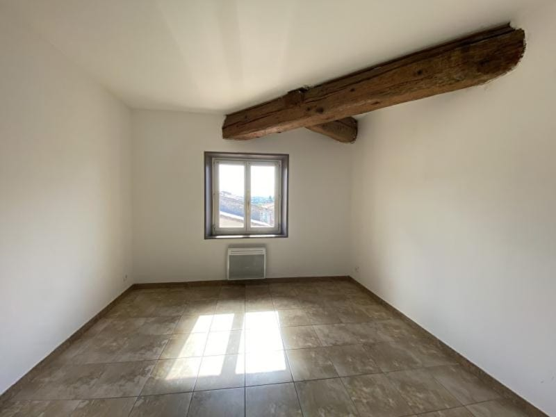 Sale apartment Maraussan 77000€ - Picture 4