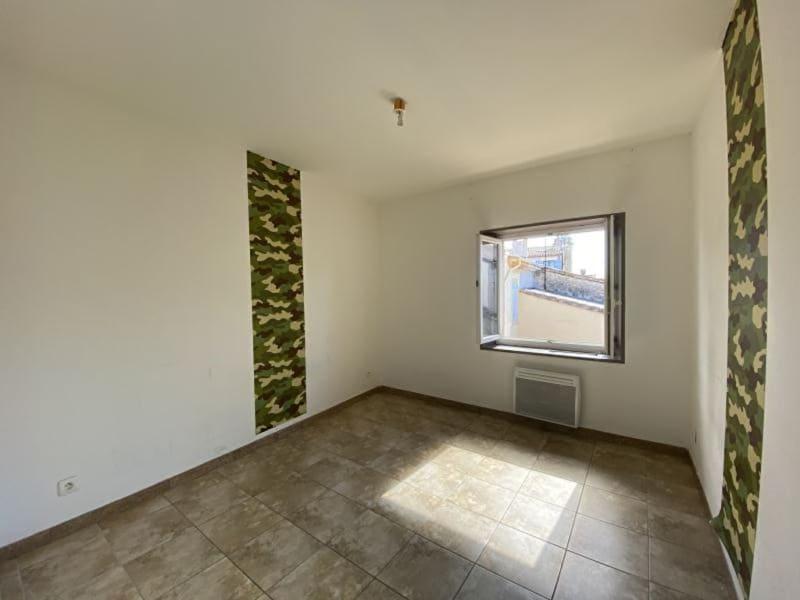 Venta  apartamento Maraussan 77000€ - Fotografía 5