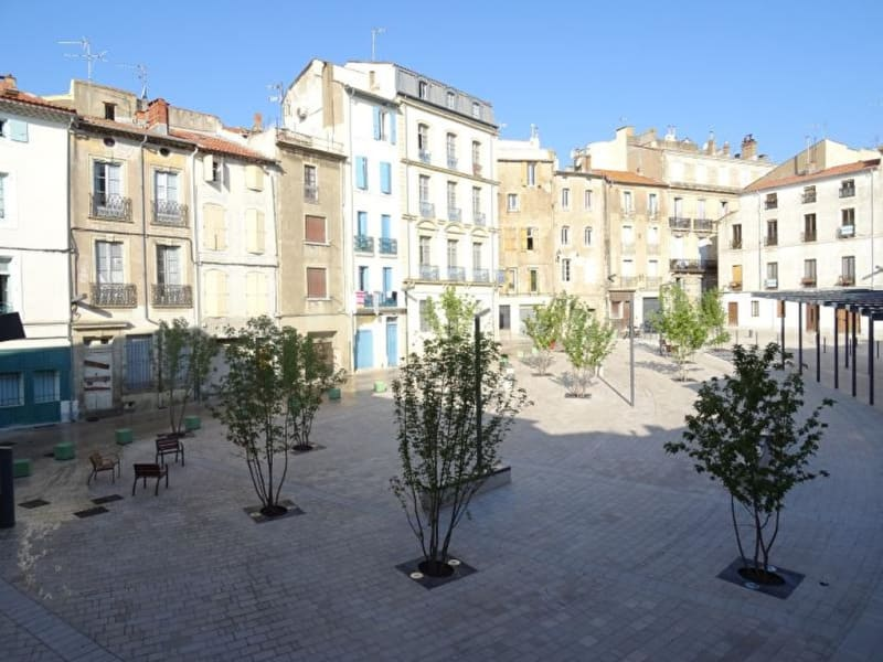 Sale apartment Beziers 128 000€ - Picture 1