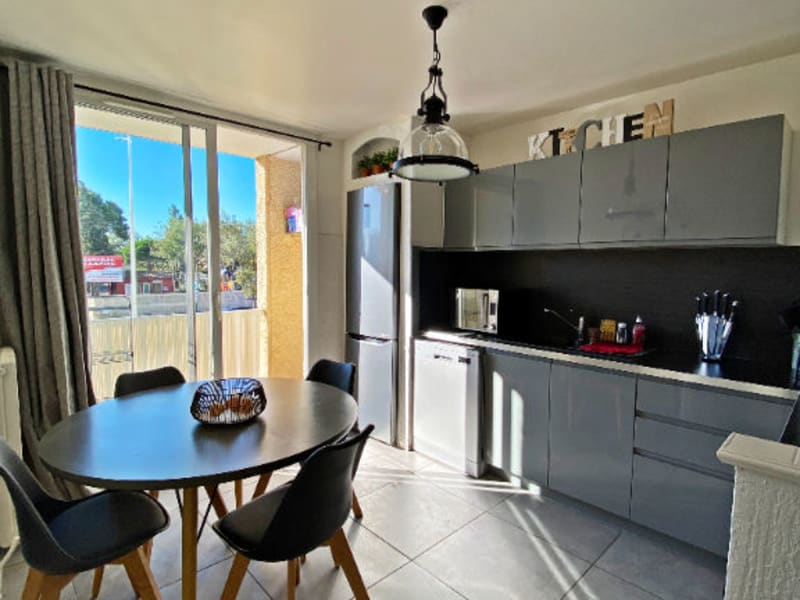 Sale apartment Valras plage 180 000€ - Picture 2