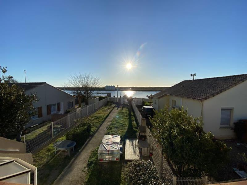 Sale house / villa Valras plage 389000€ - Picture 2