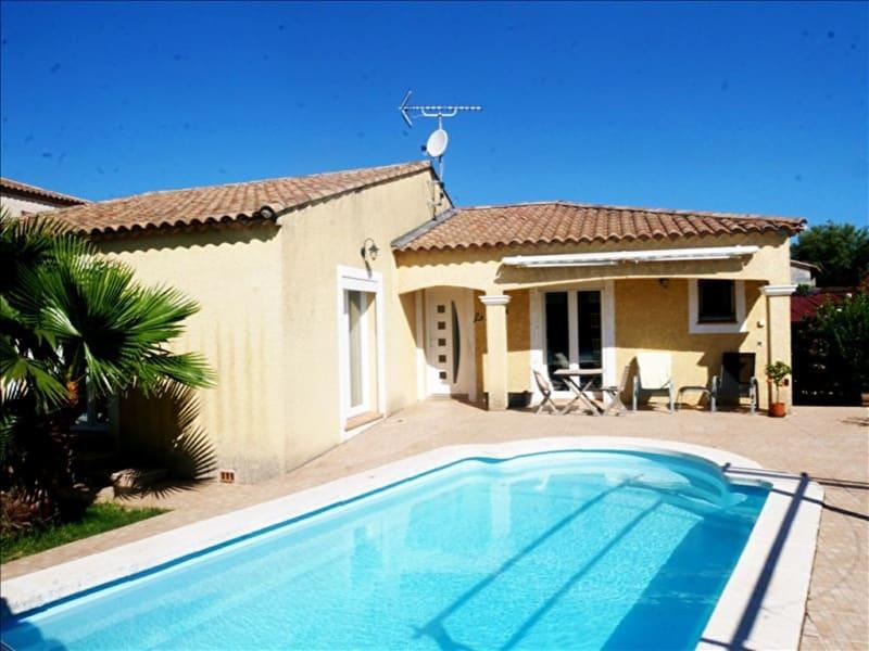 Sale house / villa Beziers 299000€ - Picture 1