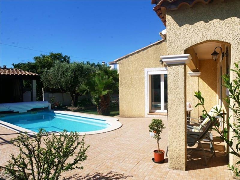 Venta  casa Beziers 299000€ - Fotografía 3