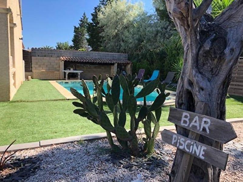 Sale house / villa Bassan 379000€ - Picture 1