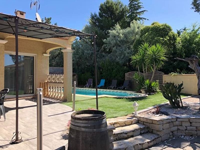 Sale house / villa Bassan 379000€ - Picture 2