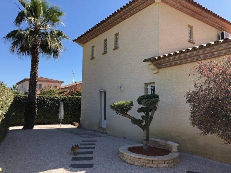 Sale house / villa Bassan 379000€ - Picture 3