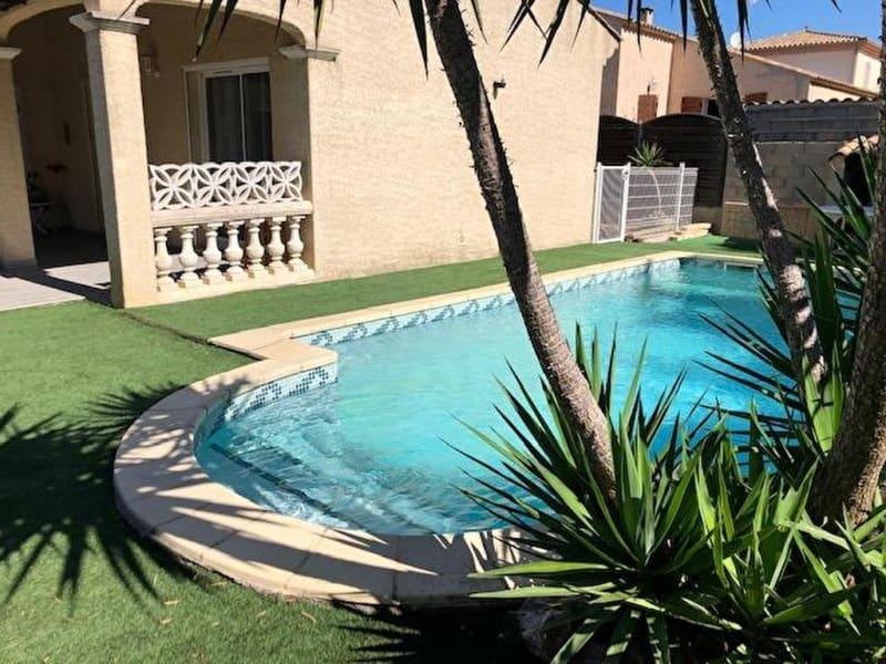 Sale house / villa Bassan 379000€ - Picture 4