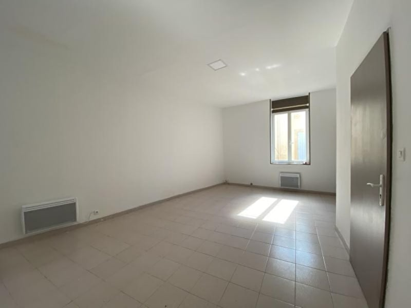 Sale apartment Maraussan 63 000€ - Picture 2