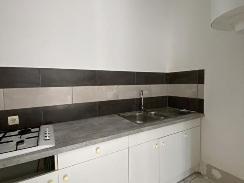 Sale apartment Maraussan 63 000€ - Picture 3