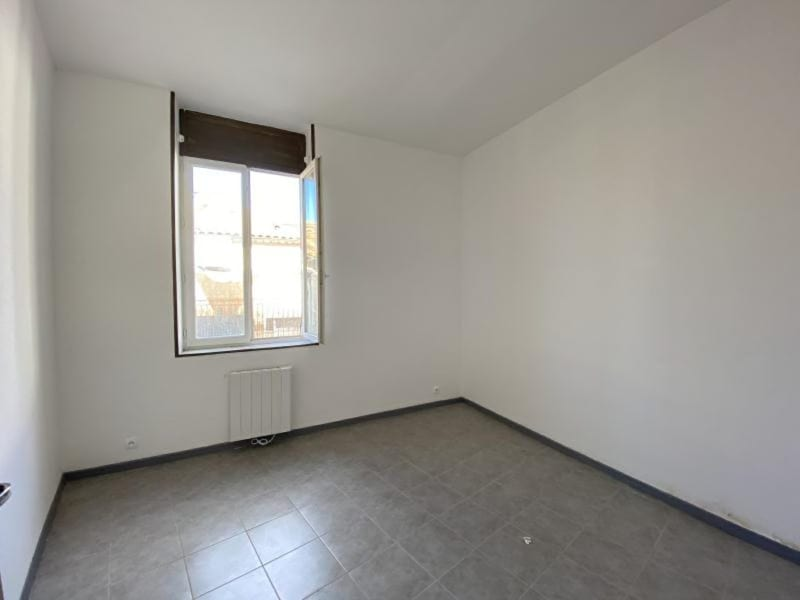 Sale apartment Maraussan 63 000€ - Picture 4
