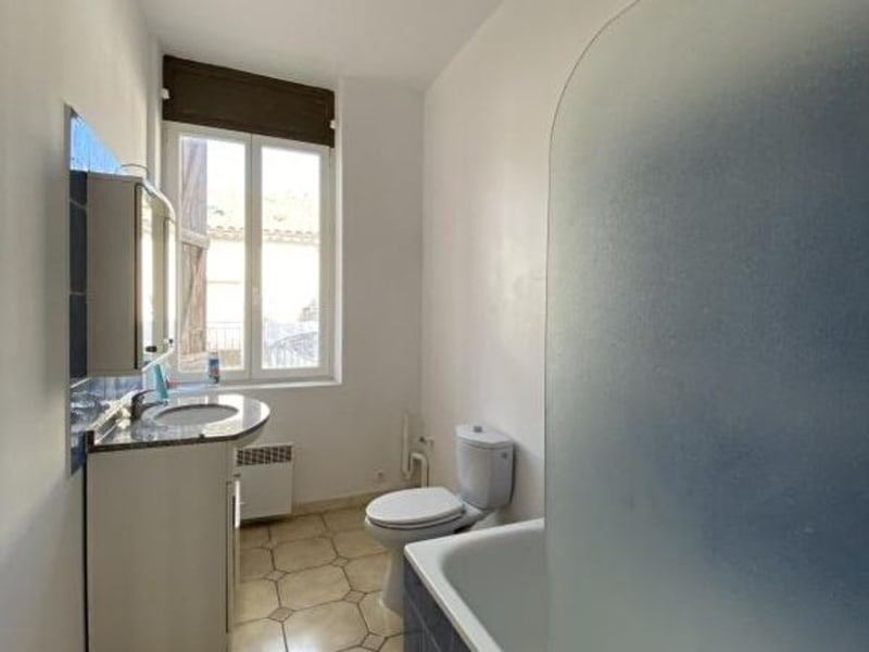 Sale apartment Maraussan 63 000€ - Picture 5