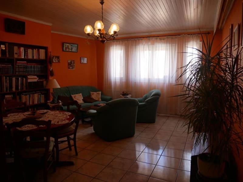 Sale apartment Beziers 195000€ - Picture 2