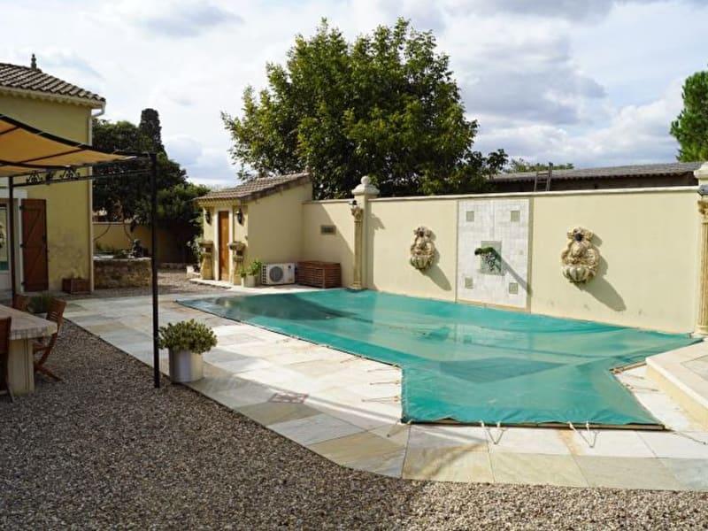 Sale house / villa Thezan les beziers 695000€ - Picture 2