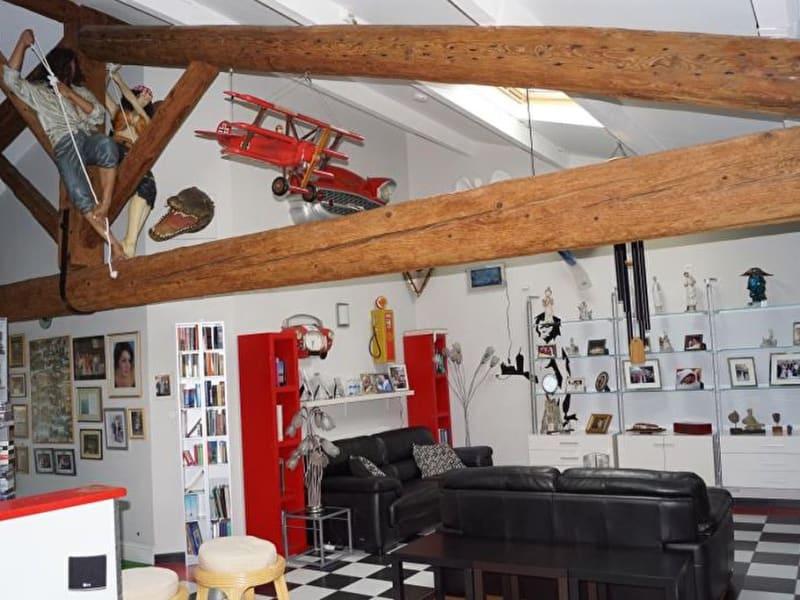Sale house / villa Thezan les beziers 695000€ - Picture 7