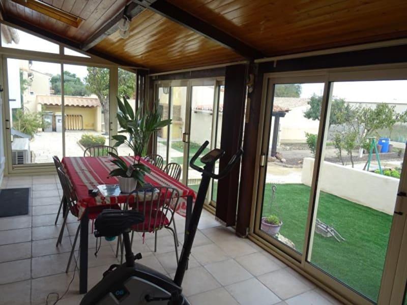 Venta  casa Saint thibery 262000€ - Fotografía 6