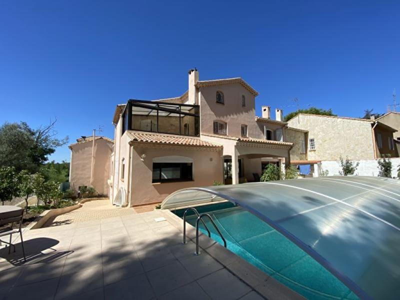 Sale house / villa Beziers 525000€ - Picture 2