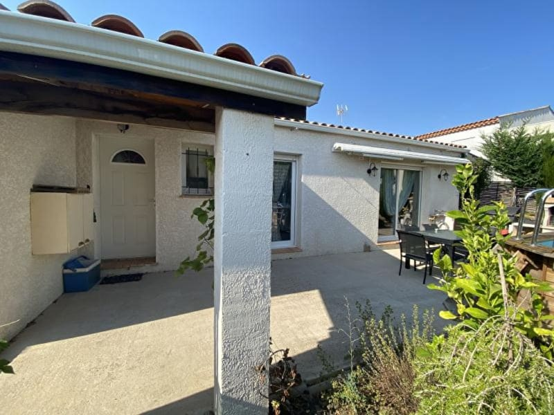 Sale house / villa Beziers 254 000€ - Picture 1