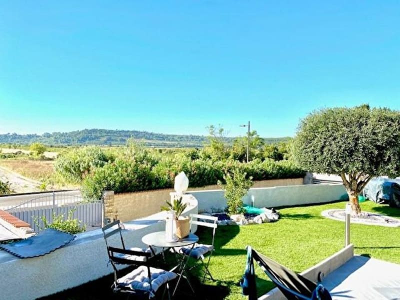 Sale house / villa Montady 395 000€ - Picture 3