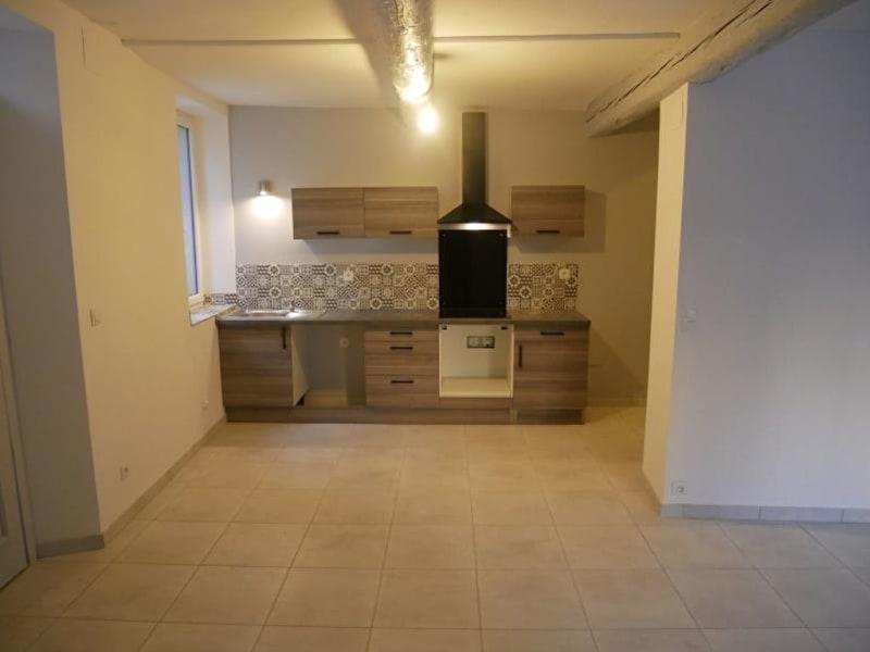 Sale house / villa Lespignan 127000€ - Picture 1