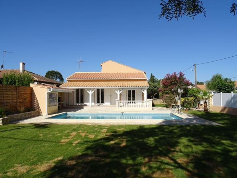 Vente maison / villa Lignan sur orb 339000€ - Photo 1