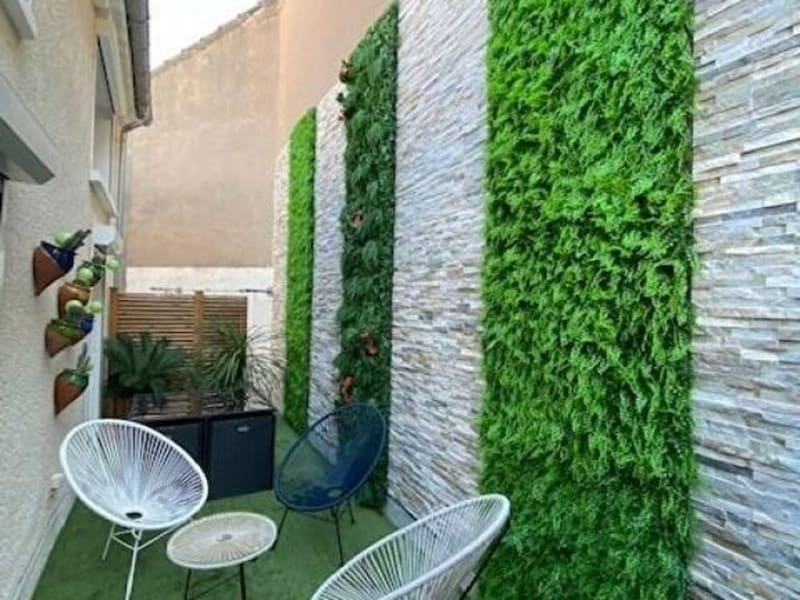 Sale apartment Beziers 199 000€ - Picture 1