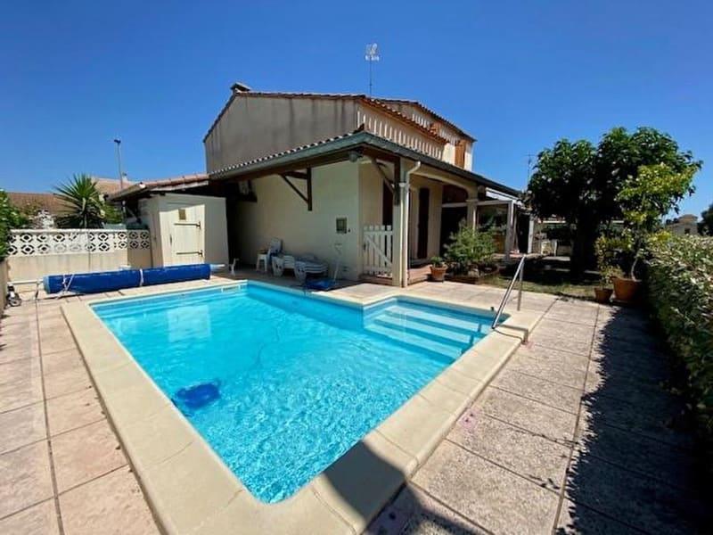Venta  casa Lignan sur orb 265000€ - Fotografía 2