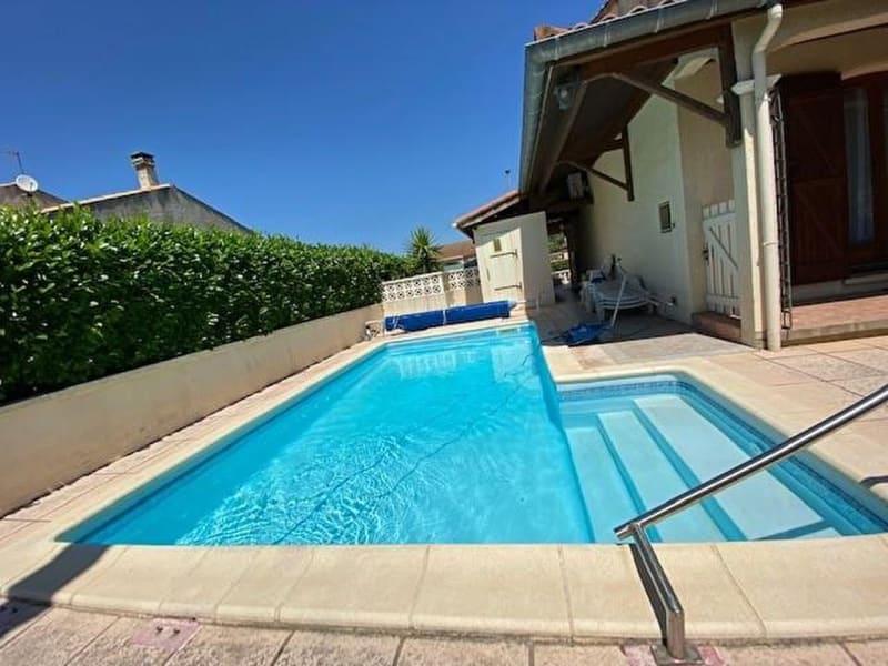 Venta  casa Lignan sur orb 265000€ - Fotografía 3