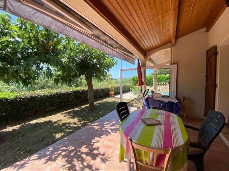 Venta  casa Lignan sur orb 265000€ - Fotografía 4
