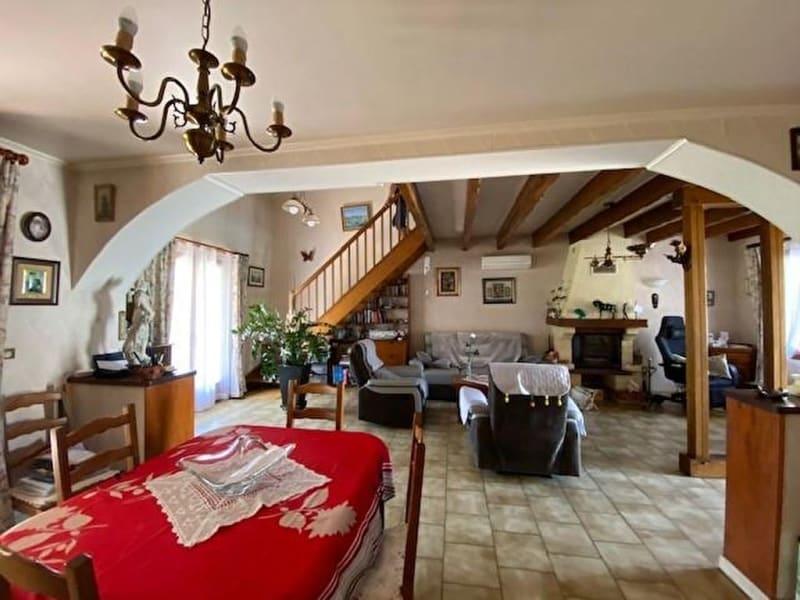 Venta  casa Lignan sur orb 265000€ - Fotografía 5