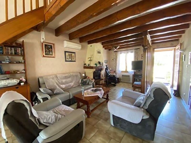 Venta  casa Lignan sur orb 265000€ - Fotografía 6