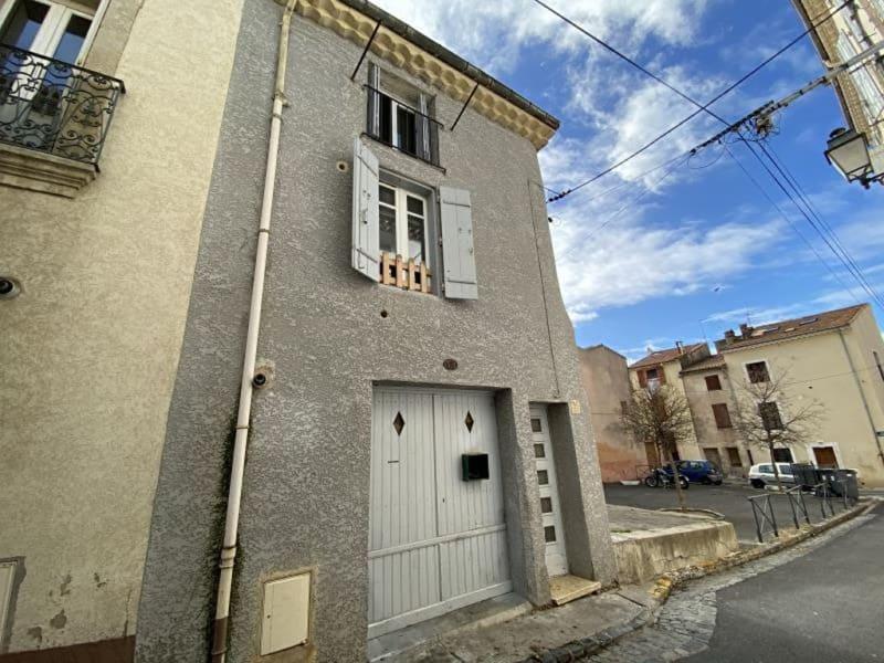 Sale house / villa Beziers 99000€ - Picture 1