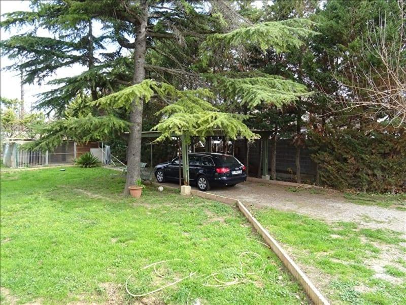 Sale house / villa Villeneuve les beziers 262500€ - Picture 2