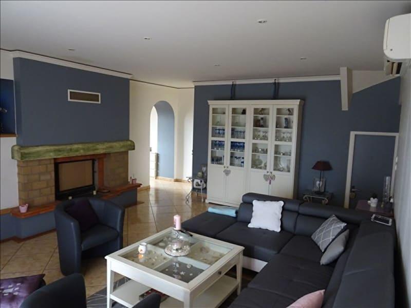 Sale house / villa Villeneuve les beziers 262500€ - Picture 4