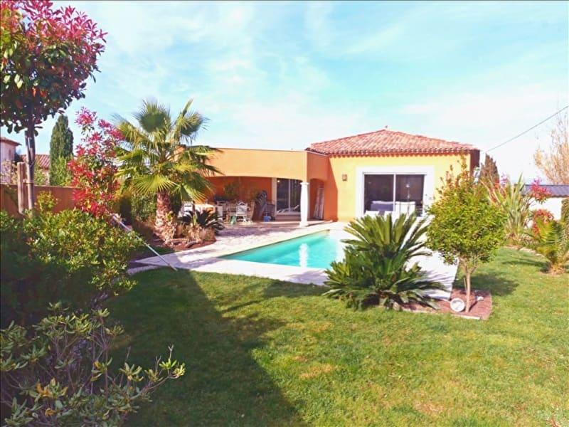 Sale house / villa Corneilhan 399000€ - Picture 1