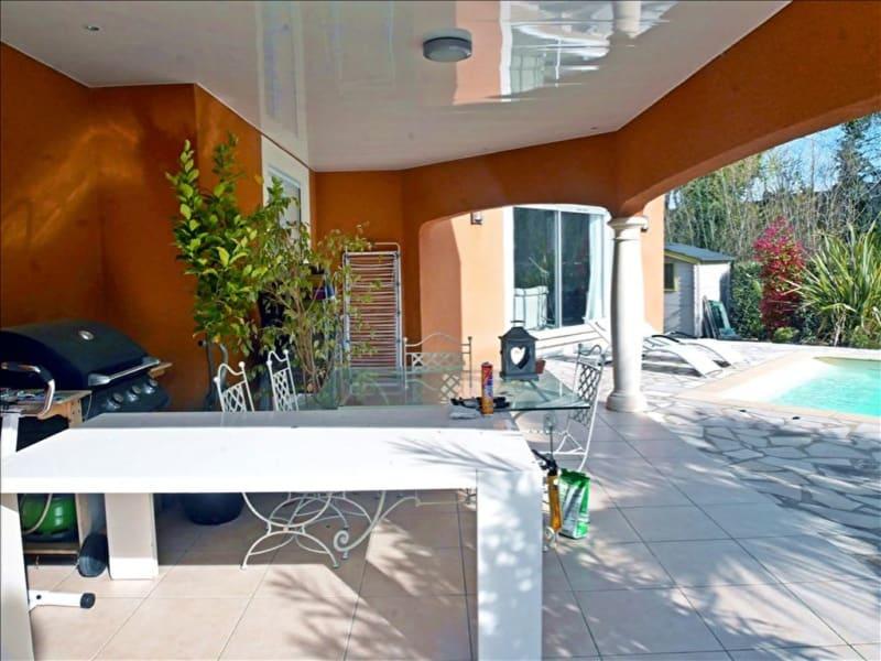 Sale house / villa Corneilhan 399000€ - Picture 3