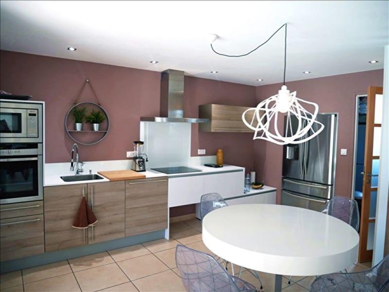 Sale house / villa Corneilhan 399000€ - Picture 4