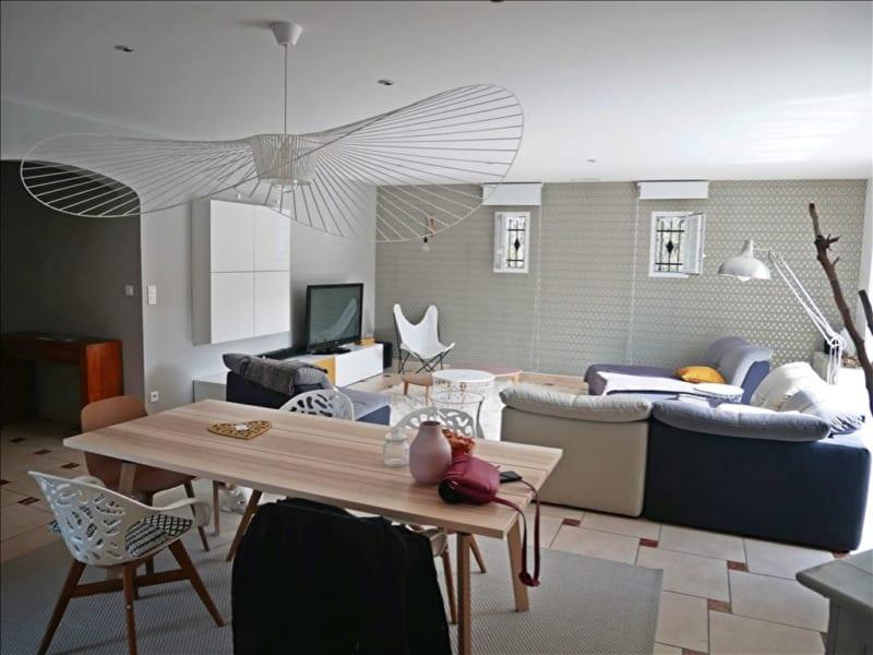 Sale house / villa Corneilhan 399000€ - Picture 5