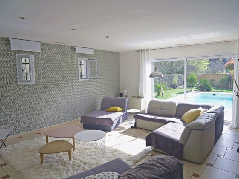 Sale house / villa Corneilhan 399000€ - Picture 6