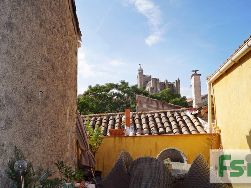 Sale house / villa Capestang 255000€ - Picture 1