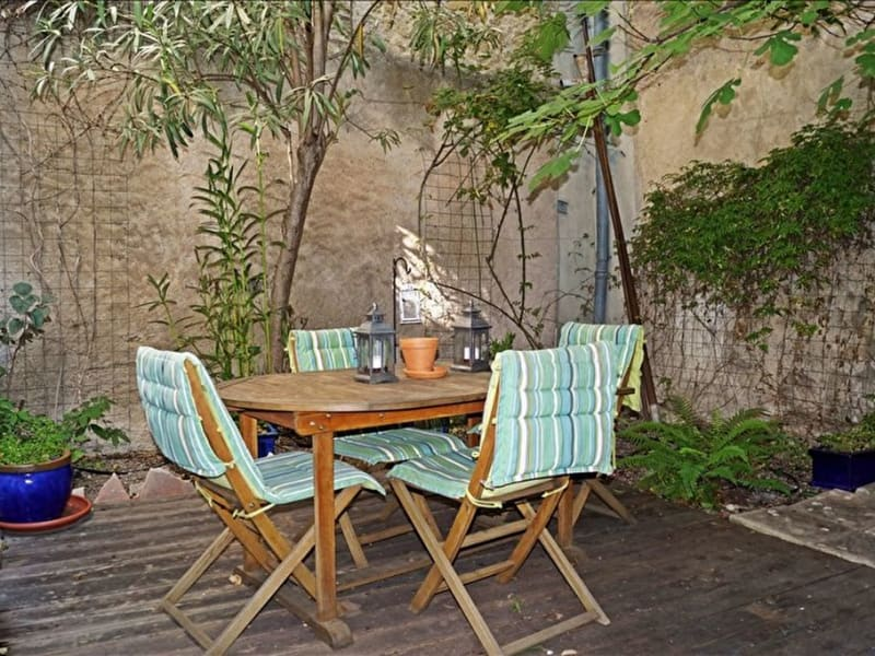 Sale house / villa Capestang 255000€ - Picture 2