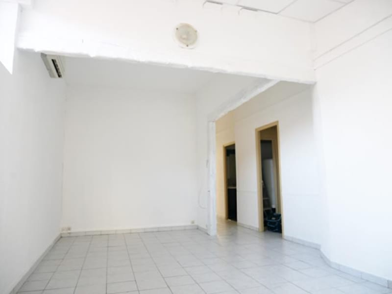Sale apartment Beziers 110000€ - Picture 1