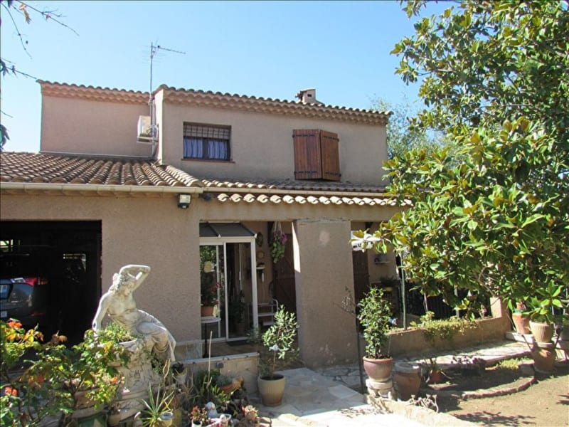 Sale house / villa Beziers 284 000€ - Picture 1